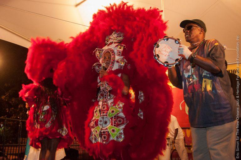2010 Treme Creole Gumbo Festival, Kumbuka African Dance Company, Music, New Orleans