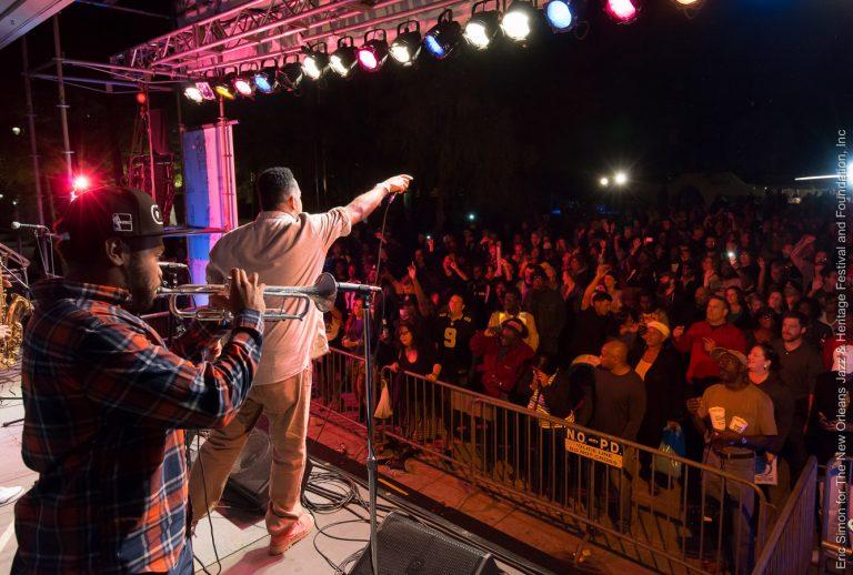 2014 Treme Creole Gumbo Festival, Soul Rebels