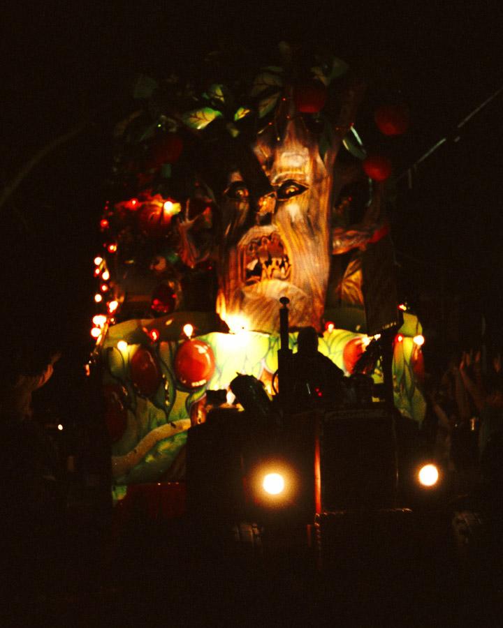 2006 Mardi Gras
