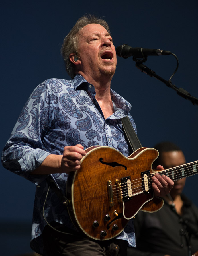 2014 New Orleans Jazz and Heritage Festival, Boz Scaggs, Jazz Fest, Music