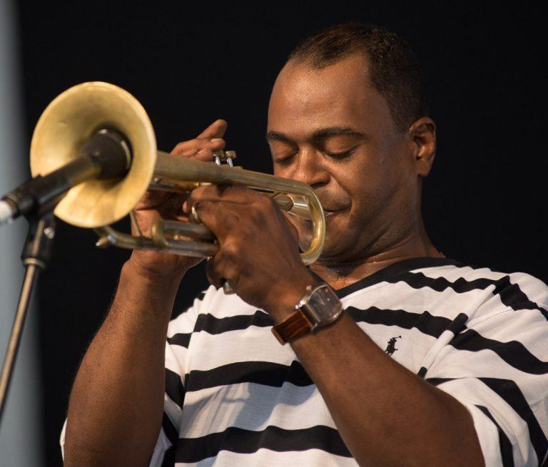 2014 New Orleans Jazz and Heritage Festival, Jazz Fest, Marlon Jordon, Music