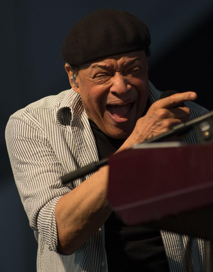 2014 New Orleans Jazz and Heritage Festival, Al Jarreau, Jazz Fest, Music