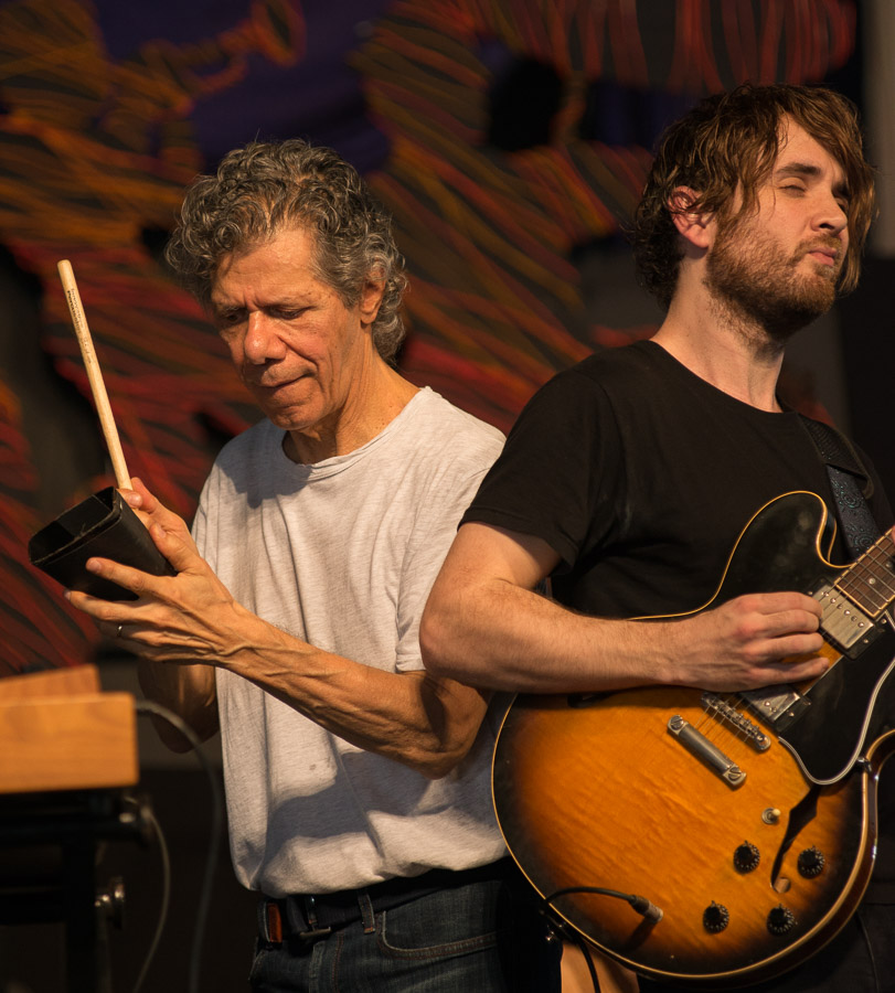 2014 New Orleans Jazz and Heritage Festival, Chick Corea, Jazz Fest, Music
