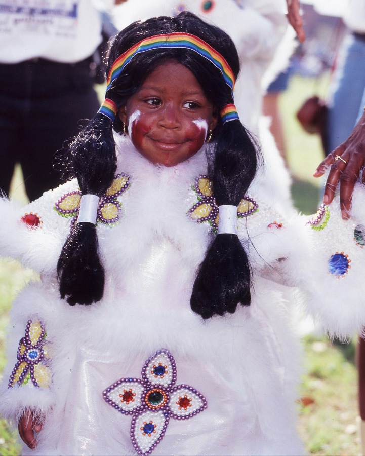 2002 Super Sunday, Mardi Gras Indians, New Orleans