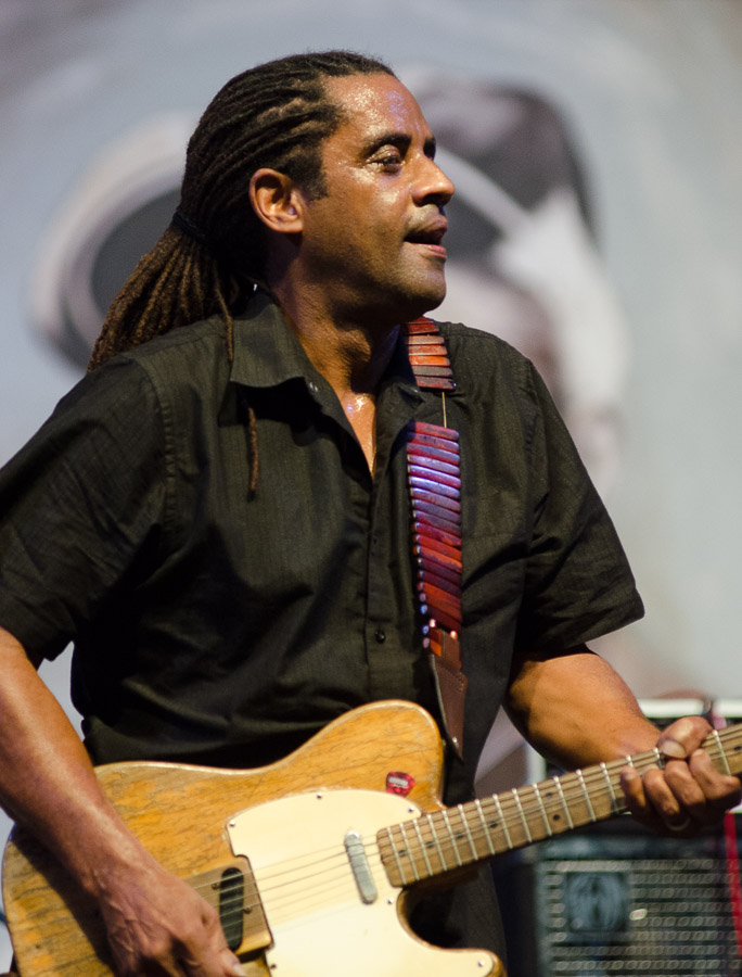 Jazz Fest 2015, Kenny Neal, New Orleans Jazz and Heritage Festival