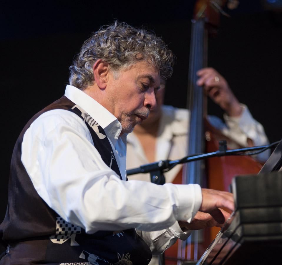 Jazz Fest 2015, Monty Alexander, New Orleans Jazz and Heritage Festival