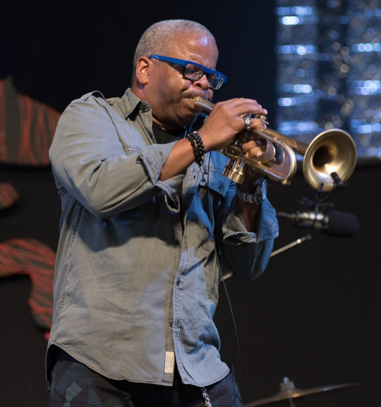 Jazz Fest 2015, New Orleans Jazz and Heritage Festival, Terence Blanchard